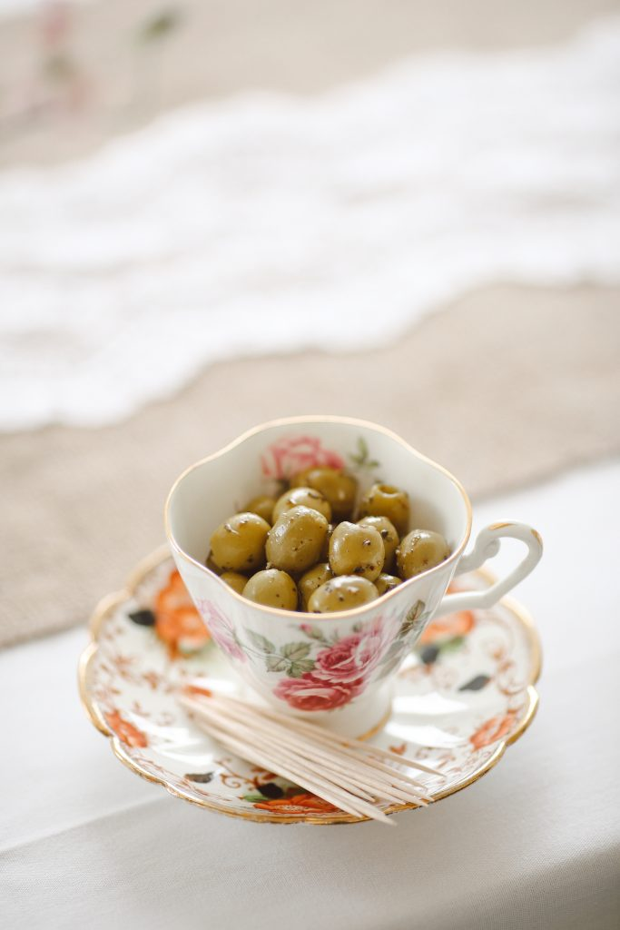 what-are-spanish-olives