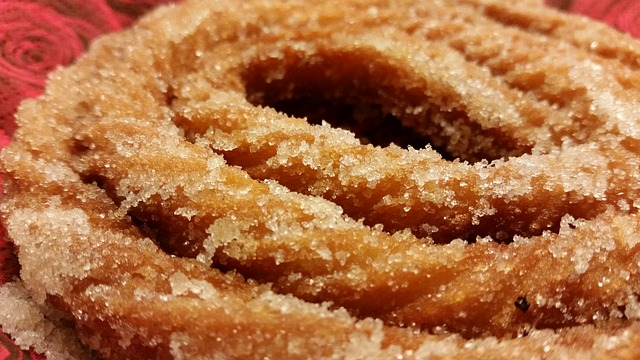what-is-a-churro