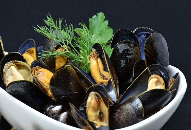 Spanish-mussels