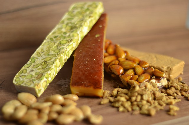 What-is-turron-made-of