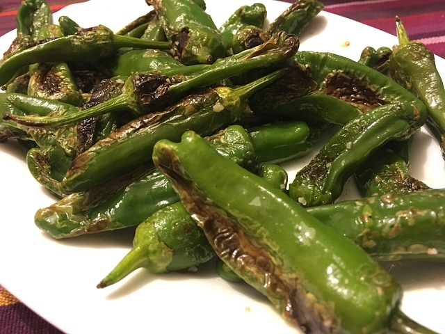 Padron-peppers