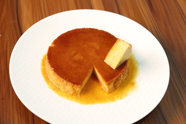 Flan-custard-recipe